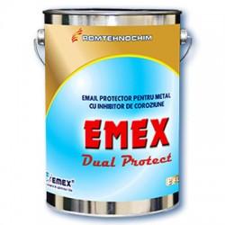 Sistem de protectie anticoroziva 2 in 1 EMEX DUAL PROTECT - Sistem de protectie anticoroziva 2 in 1 EMEX DUAL PROTECT