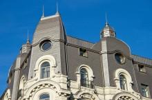Proiect Hotel Cismigiu - Montaj invelitori