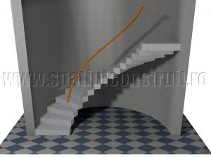 Balansarea treptelor - Balansarea treptelor