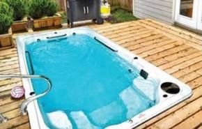 Spa Swim Aquasport 14 iX - Spa Swim