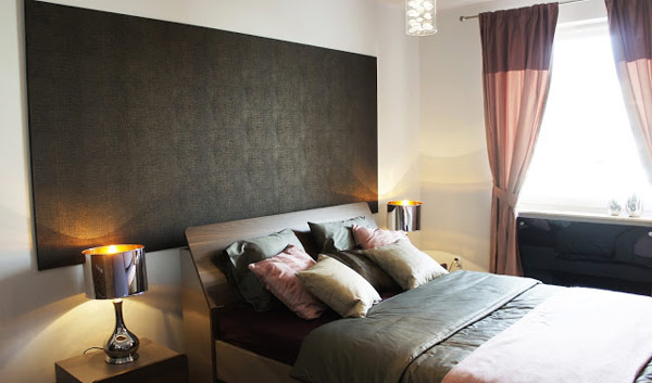 Apartament in Polonia  - Eleganta si functionalitate in 86 metri patrati
