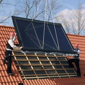 Panou solar BSD PRO - Panouri solare