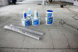 foto 4 - materiale reparatii fisuri - Galeria 1
