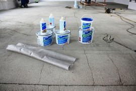 foto 4 - materiale reparatii fisuri - Galerie 2