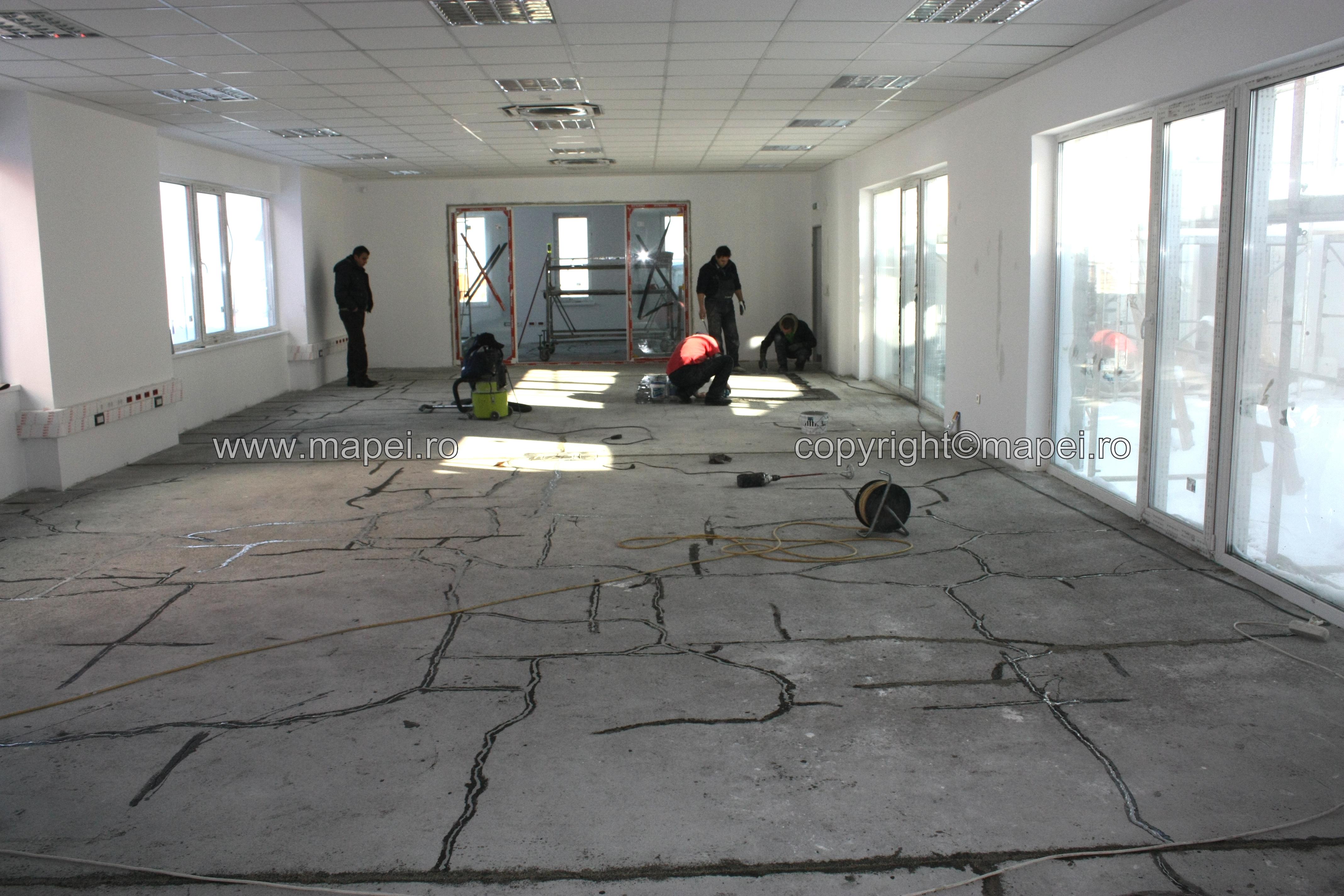 foto 14 - consolidare sapei si repararea fisurilor - Galerie 3