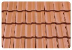Tigla Topas - Tigla ceramica
