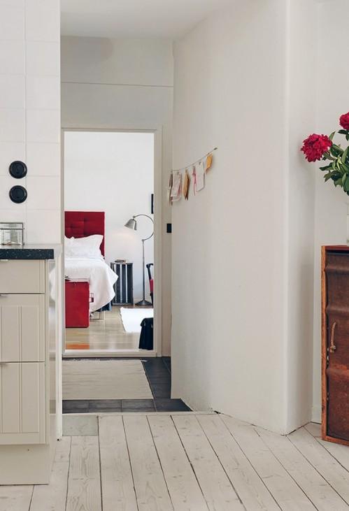 Amenajarea unui apartament de doua camere - Amenajarea unui apartament de doua camere
