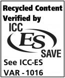 ICC ES SEVV - Certificari Onduline