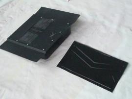 Ventilator pentru acoperis in-line - Accesorii