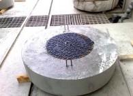 Placa de acoperire - Elemente prefabricate pentru camine