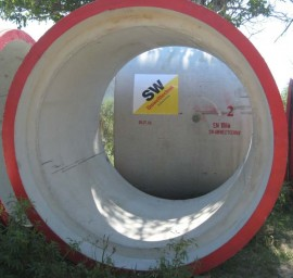 Tuburi Russe Bulgaria - Tuburi pentru subtraversari