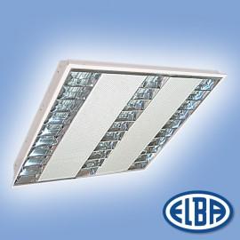 Corp de iluminat incastrat - Solaris - FIRI 10 - Corpuri de iluminat incastrate - ELBA