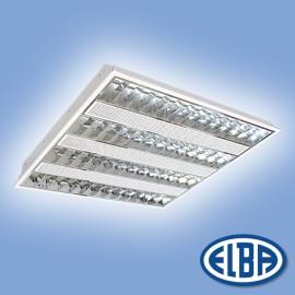 Corp de iluminat incastrat - Solaris - FIRI 08 - Corpuri de iluminat incastrate - ELBA