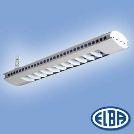 Corp de iluminat suspendat - Elipso - FIAGS 07 - Corpuri de iluminat suspendate - ELBA