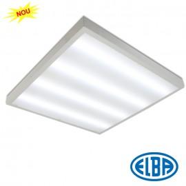 Corp aparent de iluminat - FIDA(S) ELECTRA LED - Corpuri de iluminat suspendate - ELBA