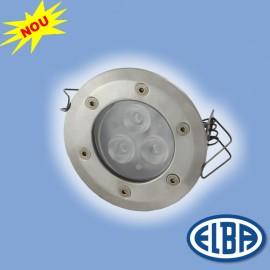 Miniproiector cu LED-uri - UFO 02 - Spoturi