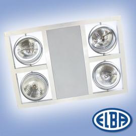 Spot rectangular - Modulis - CSPO 01 - Spoturi