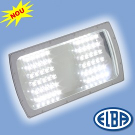 Corp pentru iluminat stradal - MATRIX S 01 LED - Corpuri pentru iluminat stradal - ELBA