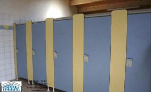 Cabinele Design - Compartimentari sanitare