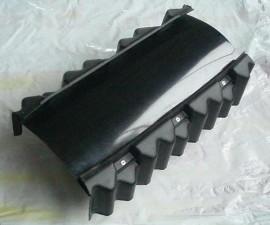 Coama de ventilatie Onduline - Accesorii
