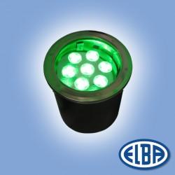 Proiector - IMPACT 01 LED - Proiectoare - ELBA