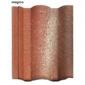 Tigla profilata din beton magico - Tigla din beton - Adria