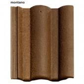 Tigla profilata din beton montano - Tigla din beton - Adria