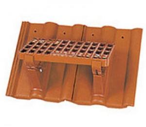 Treapta metalica - Elemente de siguranta a acoperisului
