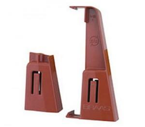 Suport metalic grilaj parazapada - Elemente de siguranta a acoperisului