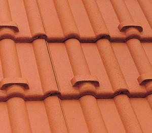 Tigla parazapada - Elemente de siguranta a acoperisului