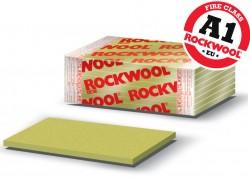 Steprock HD - Placi rigide de vata bazaltica