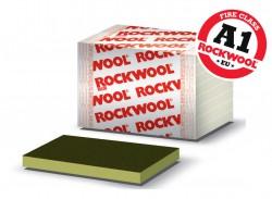 Placi semi-rigide de vata bazaltica Fixrock (FB1) - Placi semi-rigide de vata bazaltica