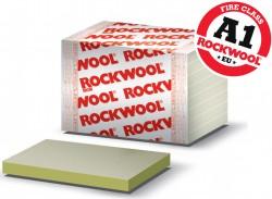 Placi rigide de vata bazaltica Airrock HD - Placi de vata bazaltica