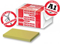 Placi semi-rigide de vata bazaltica Multirock-C Slimpack - Placi de vata bazaltica