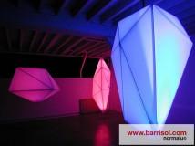 Barrisol Lumiere - Proiecte realizate cu Barrisol Lumiere
