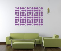 Sticker Bubbles - Stickere decorative