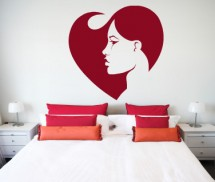 Sticker In Love - Stickere decorative