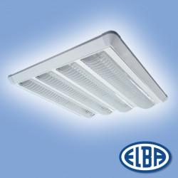 Corp aparent de iluminat - Platos - FIRAG 07 (T8) - Corpuri de iluminat - Aparente ELBA