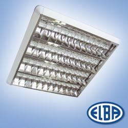 Corp aparent de iluminat - Platos - FIRA 07 (T8) - Corpuri de iluminat - Aparente ELBA