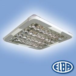 Corp aparent de iluminat - Matis - FIRA 03 cu ornament - Corpuri de iluminat - Aparente ELBA