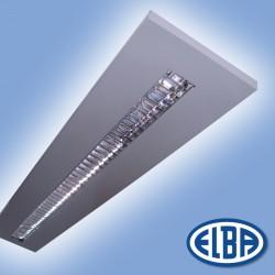 Corp aparent de iluminat - Plano - FIRA(S) 14 - Corpuri de iluminat - Aparente ELBA