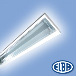 Corp aparent de iluminat - Didactic - FIRA 02 AS - Corpuri de iluminat - Aparente ELBA