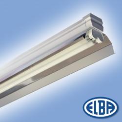 Corp aparent de iluminat - Linexa - FIRA 11 (T5) - Corpuri de iluminat - Aparente ELBA