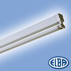Corp aparent de iluminat - Linexa - FIA 11 (T5) - Corpuri de iluminat - Aparente ELBA