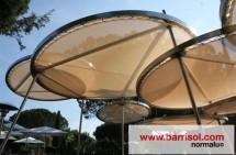Barrisol Trempovision - Proiecte realizate cu Barrisol Trempo