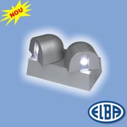 Corp de iluminat ambiental - NANO - Corpuri de iluminat - Ambientale de interior - ELBA