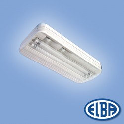 Corp de iluminat ambiental - CIF 02 Tempora - Corpuri de iluminat - Ambientale de interior - ELBA