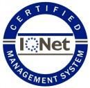 Certificat IQ Net - Certificari Sudometal