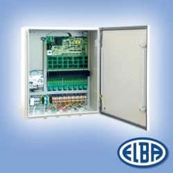 Controler pentru semafoare - Semafoare - ELBA