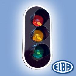 Semafor - ECRAN CONTRAST - Semafoare - ELBA